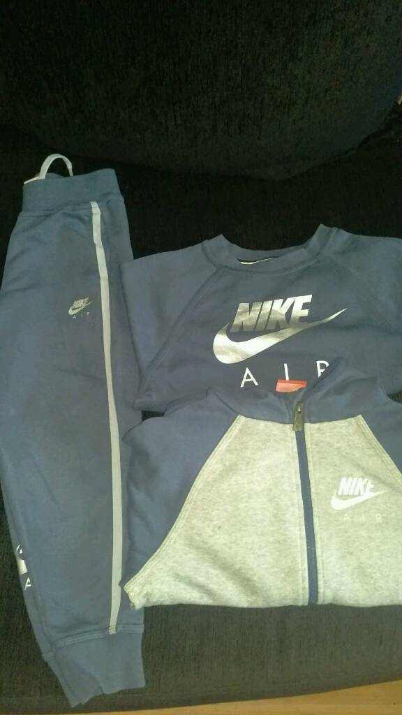 f0b5e2d6 Boys 3 piece Nike jogging suit/tracksuit | in Cambuslang, Glasgow ...