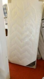 NEW Myer Adams Richmond Single Mattress