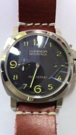 Panerai Mens 44mm Watch PAM359
