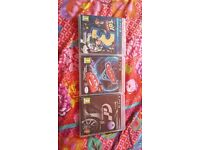 Children Games for ps3 Toys story 3 £8, Disney cars £8 and Gran turismo 5 £3