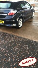 Astra 3dr breaking / Alloys, XP tailgate, rear ligjts etx