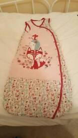 Baby sleeping bag (18-24 months)