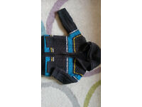 Cherokee Boys knitted warm jacket 4-5 y