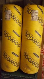ISOWOOL iNSULATION FOR SALE