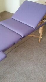 Imperial massage toble - excellent condition