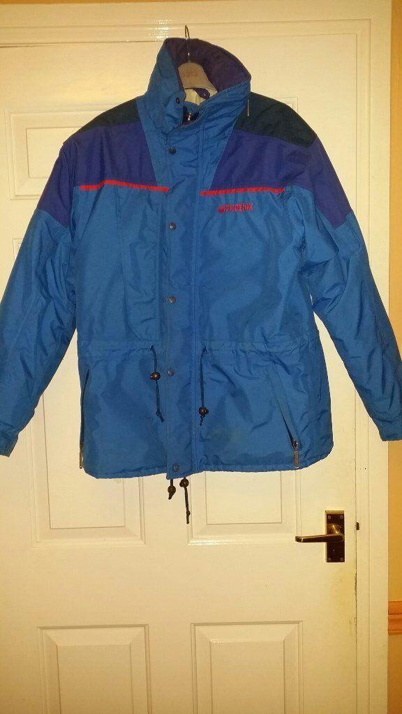 Phoenix Ski Jacket
