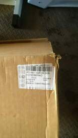 """Audi 4F0 601 025 AK8Z8 17"""" wheels"""