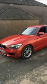 BMW 1 series 116D,