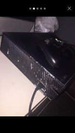 Xbox One swap for PS4 + £40