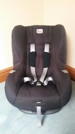 Britax Eclipse Car Seat Group 1