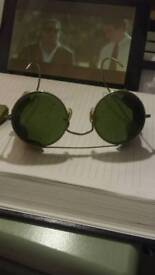 Steam Punk Vintage Sunglasses