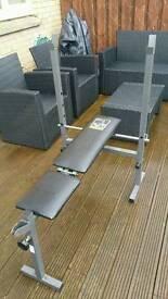 Weider Weight Bench