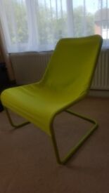 Lovely ikea chair