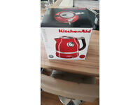 Kitchen Aid - Artisan Kettle - Red