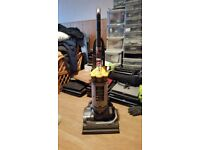 Dyson DC33 All Floors Upright Vacuum Cleaner for Every Floor Complete Tools Set