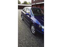 Vauxhall Astra 1.6, MOT nov 2016