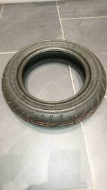 """Scooter/moped tyre 90/90-10"""""""