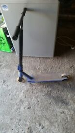 3 scooters £5 each