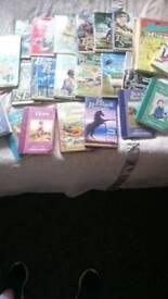 Childs book bundle