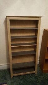 """bookshelf """