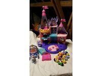 Fisher Price Little People Disney bundle