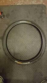 "Continental Rubber Queen 2.2 26"" mountain bike tyre"