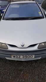 2000 Renault Laguna 1.8 Diesel, Breaking Parts Only, Postage Available Nationwide
