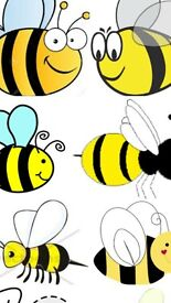 Busy Bees Cleaning