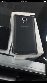 Samsung galaxy note 4 unlock