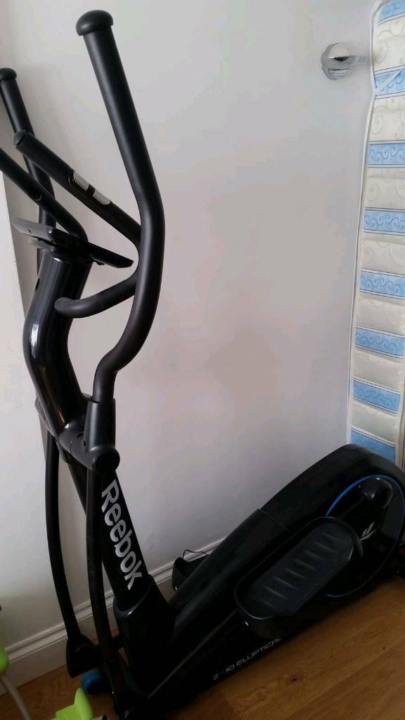 special section online for sale detailed images Reebok ZR10 cross trainer | in Borehamwood, Hertfordshire | Gumtree