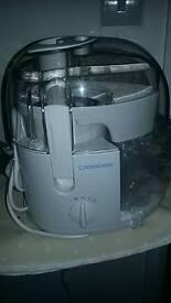 Cookworks HE 800 Juice extractor