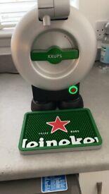 Krups sub machine
