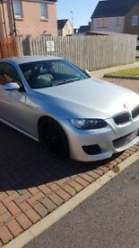 Immaculate BMW 3 series Autovogue Edition