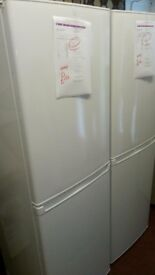 BRAND NEW SWAN FRIDGE FREEZER CANCELLED ORDER FREE DELIVERY TO MANCHESTER AREA