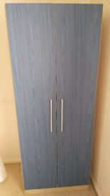 Wardrobe for sale ! Good condition ! 25 Pounds !