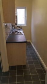 1 Bed Partly Furnished Apartment To Let Derby City Centre