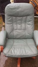 large office chair good condition only £10.00