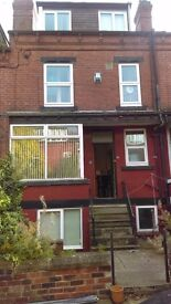 TWO BEDROOMS AVAILABLE IN A THREE BEDROOM HOUSE