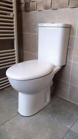 Brand new Toilet only £49