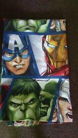 Marvel bedroom set