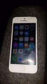 Apple iPhone 5 32gb swaps