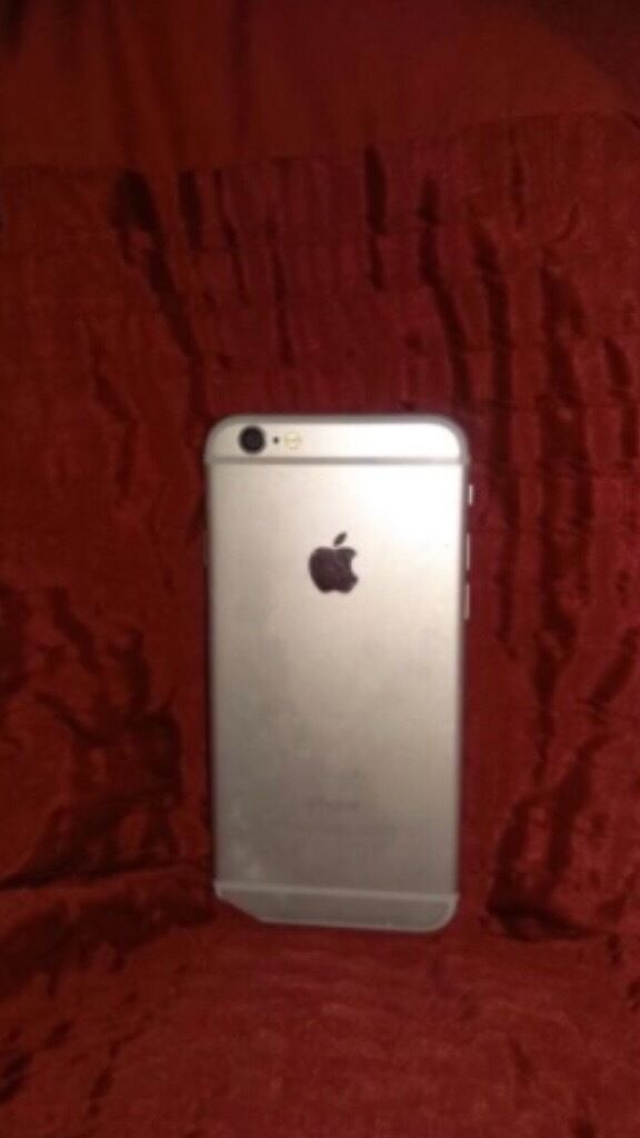 iPhone 6 16GB any networkin Norwich, NorfolkGumtree - iPhone 6 16GB any network, good condition at a good price £170