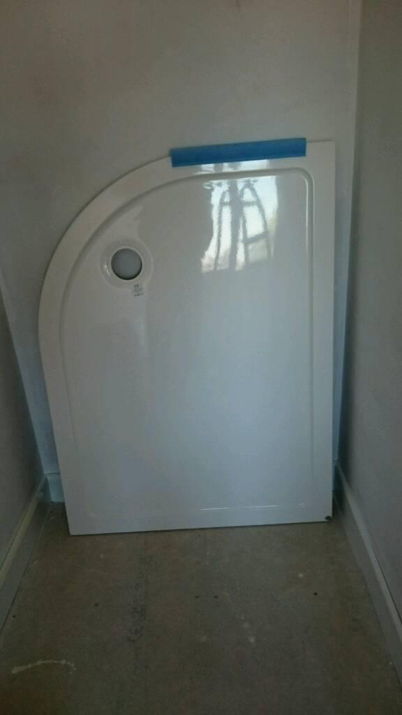 Free Stone Shower Tray 1200x 900mm