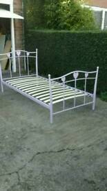 SINGLE BED FROM NEXT