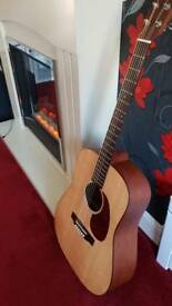 Martin custom shop acoustic