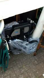 Enigma Energy Powerchair Brand New