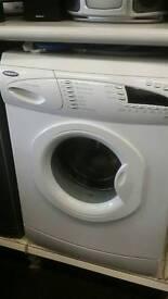 Washing maschine