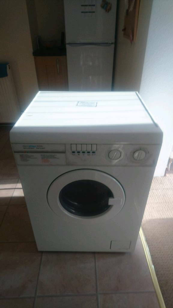 Washer/ dryer machine