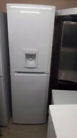 **BEKO**FRIDGE FREEZER**FROST FREE**A RATED**ONLY £220**WATER DISPENSER**COLLECT\DELIVERY**NO OFFERS