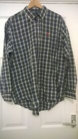 Ralph Lauren Large Shirt